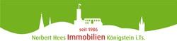 Norbert Hees Immobilien seit 1986 in  Königstein i.Ts.